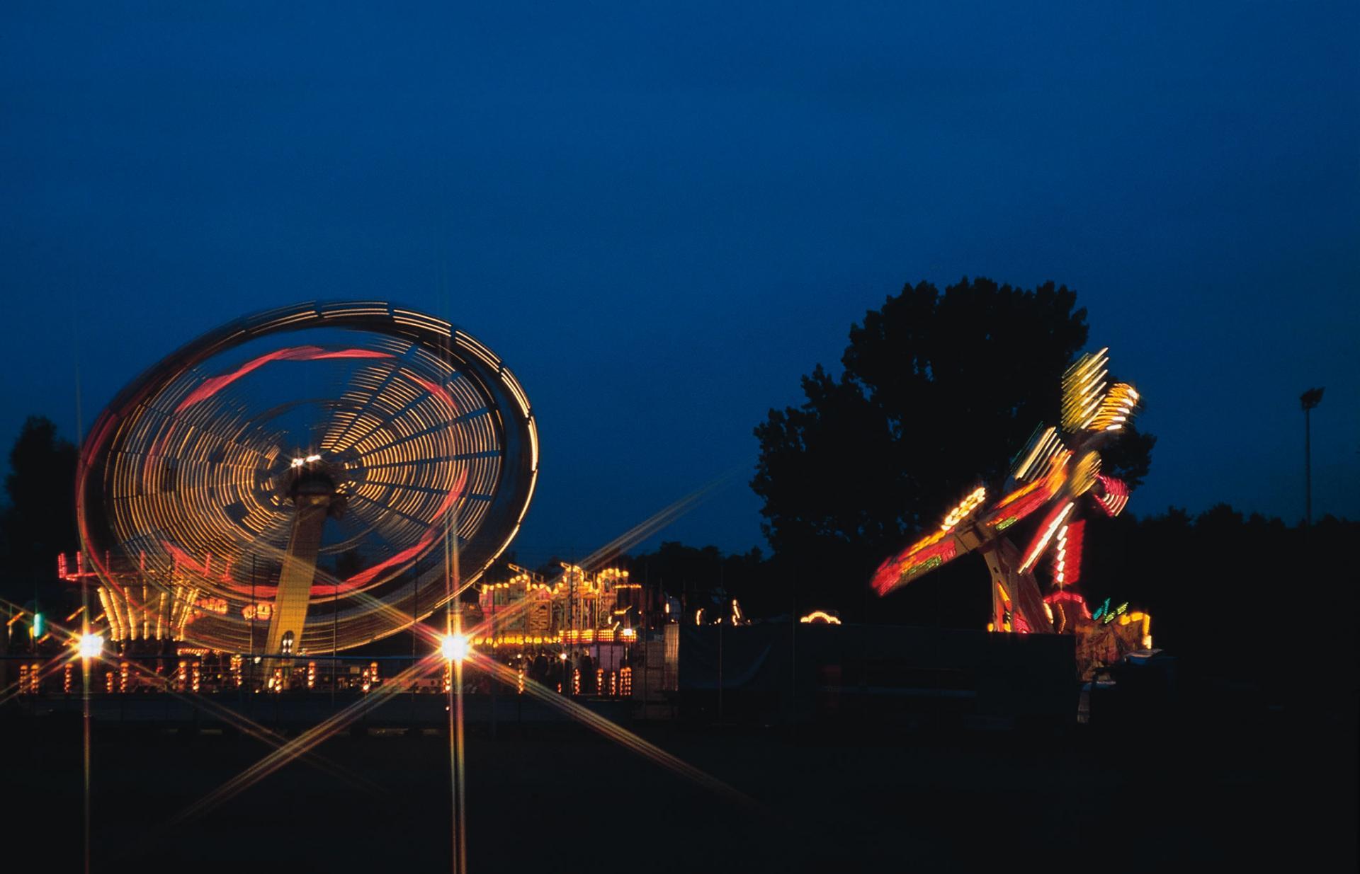 Schloßseefest Salem